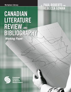 Canadian Literacy Literature Review 2007en
