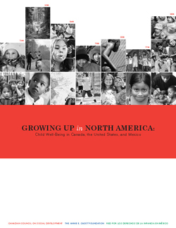 Growing up in North America 2006en