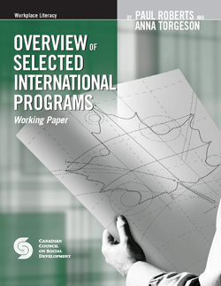 Overview International Literacy Programs 2007en