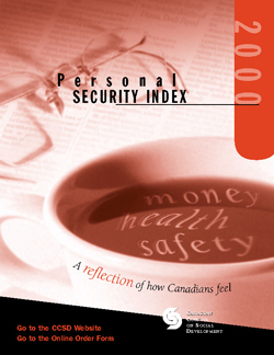 Personal Security Index 2000en