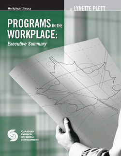 Workplace Literacy Exec Summary 2007en